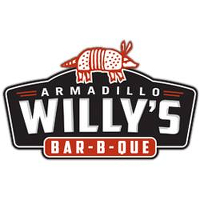 Armadillo Willy's Ranch Grill Logo
