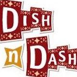 Dish N Dash Logo