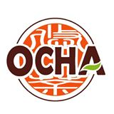 Ocha Tea Cafe and Restaurant Logo