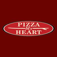 Pizza My Heart Logo