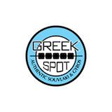 Greek Spot Logo
