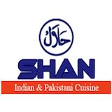 Shan Restaurant Logo