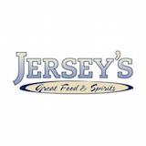 Jersey's Great Food & Spirits Logo