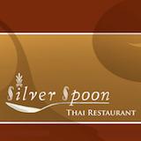 Silver Spoon Thai Rest Logo