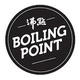 Boiling Point (Edmonds) Logo