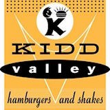 Kidd Valley (Kenmore) Logo