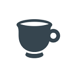 Pochi Bubble Tea Cafe Logo