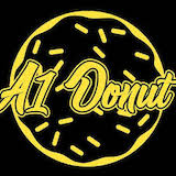 A1 Donut Logo