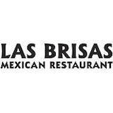 Las Brisas Mexican Restaurant Logo