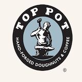 Top Pot Doughnuts (Edmonds) Logo