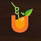 Urban Greens Juice Bar Logo