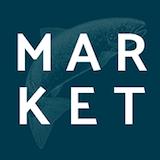 THE MAR-KET Logo