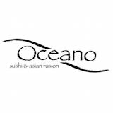 Oceano Sushi Asian Fusion Logo