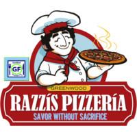 Razzi's Pizzeria (Greenwood) Logo