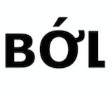 Bol - Test Kitchen & Bar Logo