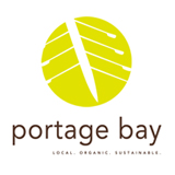 Portage Bay Cafe Logo