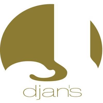 Djans Dining Logo