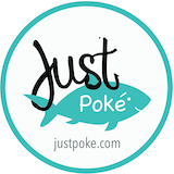Just Poke - U District Logo