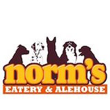 Norm's Eatery & Ale House Logo