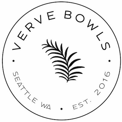 Verve Bowls Logo