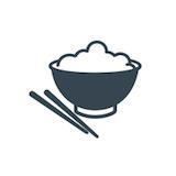 Lucky's Pho Logo