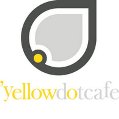 Yellow Dot Cafe Logo