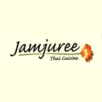 Jamjuree Thai Cuisine Logo