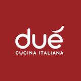 Due' Cucina Italiana Logo
