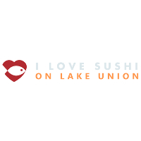 I Love Sushi on Lake Union Logo