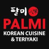 Palmi Logo