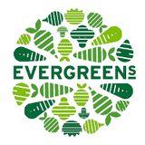 Evergreens Salad (6th Ave) Logo