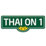 Thai on 1 Logo