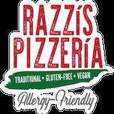 RAZZíS PIZZERíA  Logo