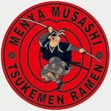 Menya Musashi Tsukemen & Ramen Logo
