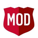 MOD Pizza (Overlake) Logo