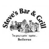 Steve's Bar & Grill Logo