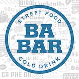 Ba Bar (SLU) Logo
