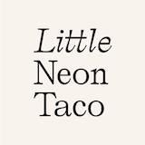Little Neon Taco Logo