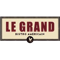 Le Grand Bistro Americain Logo