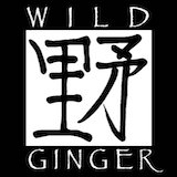 Wild Ginger Bellevue Logo