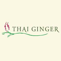 Thai Ginger Logo