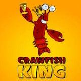 Crawfish King Logo