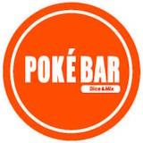 Poke Bar (2nd Ave) Logo