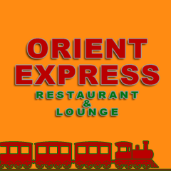Orient Express Restaurant and Lounge Logo