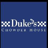 Duke's Seafood (Alki) Logo