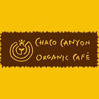Chaco Canyon Organic Cafe (Fairmount Park) Logo