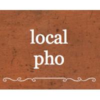 Local Pho Logo