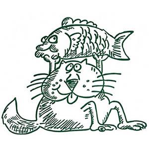 Jack's Fish Spot Logo