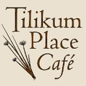 Tilikum Place Cafe Logo