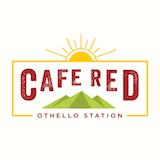 Cafe Red Logo